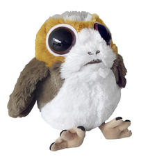 Peluche Star Wars Episode 8 -