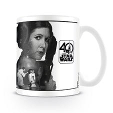 Tasse Star Wars 40th Anniversary -