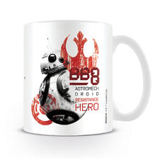 Tasse Star Wars Episode 8 -