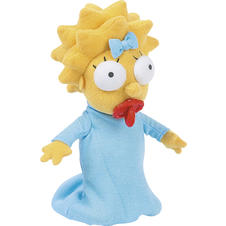 THE SIMPSONS PELUCHE