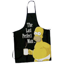 LES SIMPSON SET DE BARBECUE