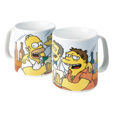 The Simpsons XXL Tasse