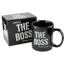 The Boss Tasse
