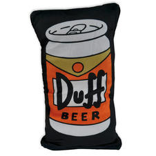 Coussin les Simpsons Duff Beer