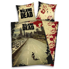 Housse de couette The Walking Dead