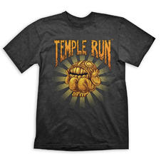 T-shirt Temple Run