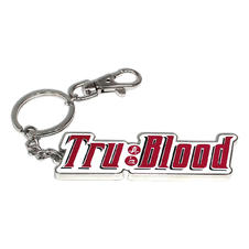 Porte-clés True Blood