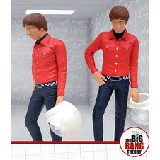 Figurine en PVC The Big Bang Theory