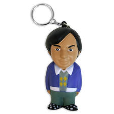 Porte-clefs The Big Bang Theory