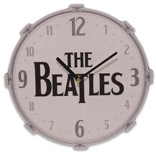 "Horloge The Beatles ""Drums"""