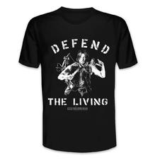 T-Shirt The Walking Dead - Daryl Dixon