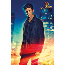 "Poster ""Flash"""