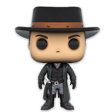 Figurine Pop! Vinyl Les Huit Salopards 258 -