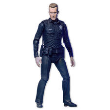 Figurine d'action Terminator 2
