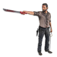 Figurine d'action The Walking Dead