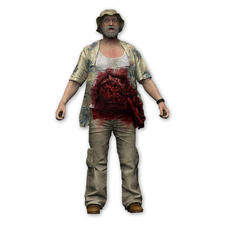 Figurine d'action The Walking Dead Series 9