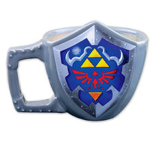 Tasse The Legend of Zelda