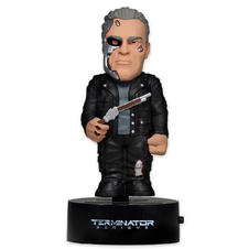 Figurine Body Knocker Terminator Genisys