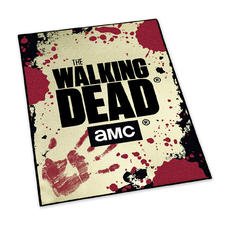 Tapis AMC The Walking Dead -