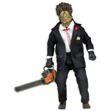 Figurine d'action Texas Chainsaw Massacre 2 -