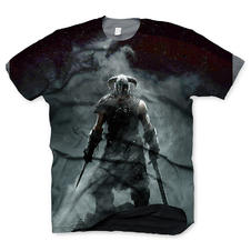 T-Shirt The Elder Scrolls V -