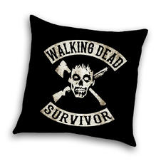 Coussin décoratif The Walking Dead -