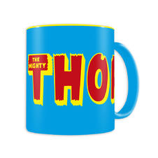 Tasse Marvel Comics - The Mighty Thor
