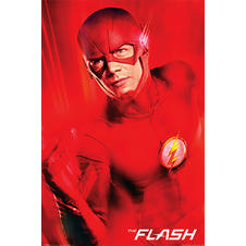 Poster The Flash -