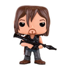 Figurine Pop! Vinyl The Walkign Dead 391 -