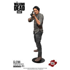 "Figurine d'action 10"" The Walking Dead -"