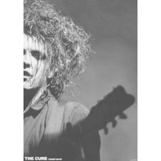 Poster The Cure -