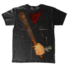 T-Shirt The Walking Dead -