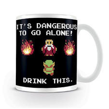 Tasse The Legend of Zelda -