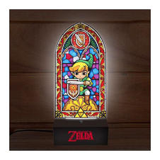 Lampe de table The Legend of Zelda -