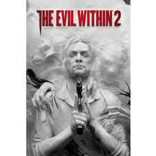 Poster The Evil Within 2 -