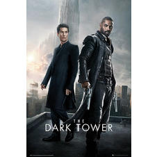 Poster The Dark Tower -