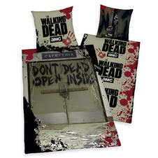 Drap de lit The Walking Dead -