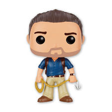 Figurine Uncharted 4 Pop! Vinyl