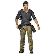 Figurine d'action Uncharted 4