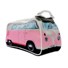 Trousse de toilette VW bus rose