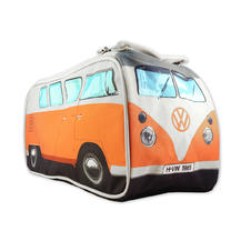 Trousse de toilette VW Bully Orange
