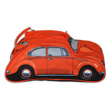 Trousse de toilette VW Beetle Orange