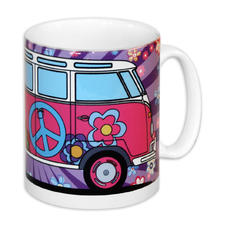 Tasse VW Camper Bus hippie
