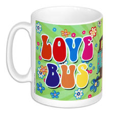 Tasse VW Camper Love Bus