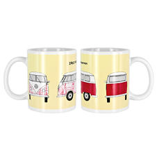 Tasse thermosensible Volkswagen -