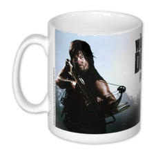 Tasse Walking Dead Daryl
