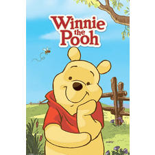 Poster Winnie The Pooh