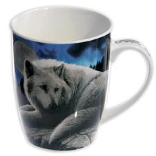 "Tasse Loup ""Guardian of the North"""