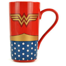 Tasse à Latte Macchiato DC Comics Wonder Woman -
