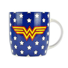 Tasse DC Comics Wonder Woman -
